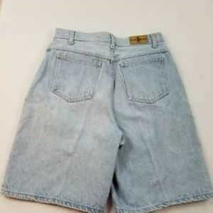 Hunt Club Women's Denim Jean Shorts - Size 12